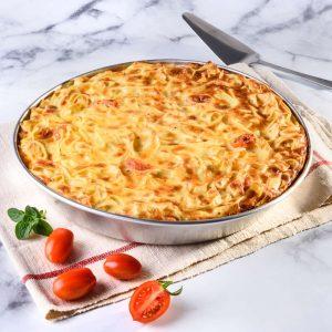 מגשי אירוח לזניה גבינות