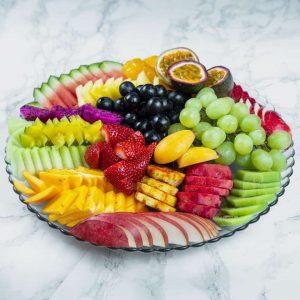 מגש פירות<br><br>