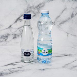מים מינרלים בק׳ איש